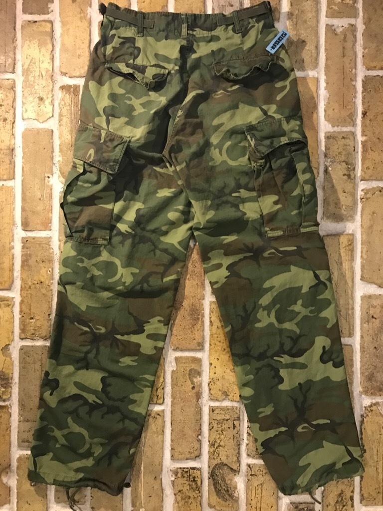 神戸店3/15(水)春物ヴィンテージ入荷!#1 40\'s AirBorne  Parachute Trooper Pants  (M-43Mod)!!! _c0078587_23054583.jpg