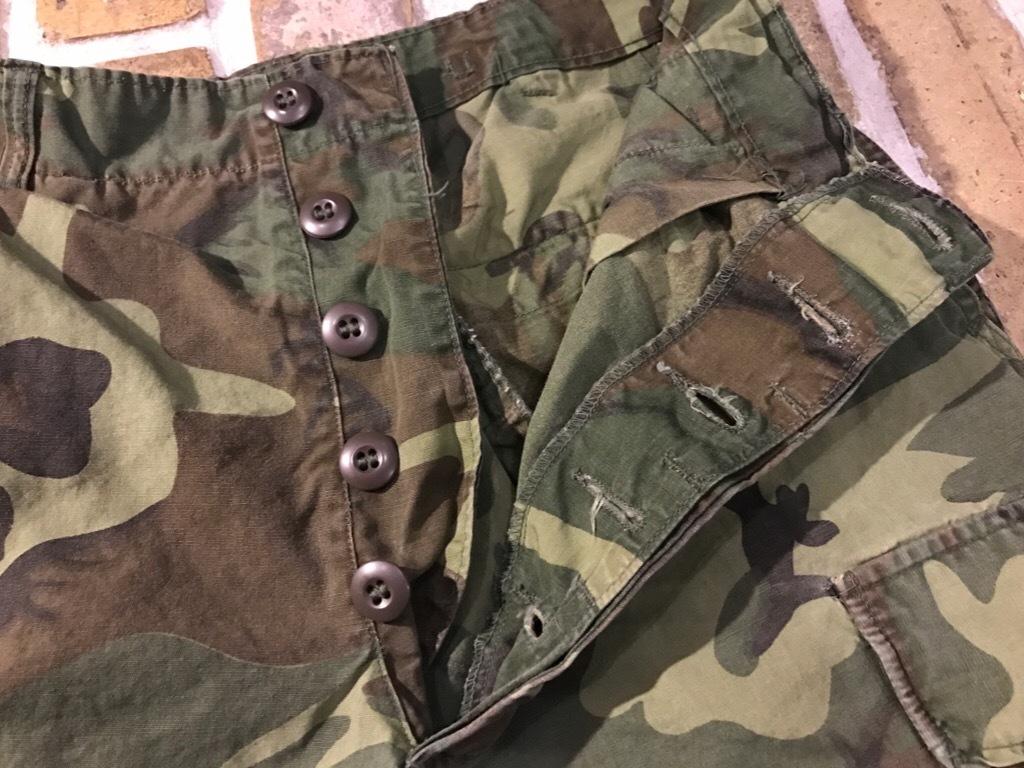 神戸店3/15(水)春物ヴィンテージ入荷!#1 40\'s AirBorne  Parachute Trooper Pants  (M-43Mod)!!! _c0078587_23071346.jpg