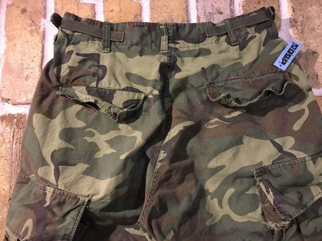 神戸店3/15(水)春物ヴィンテージ入荷!#1 40\'s AirBorne  Parachute Trooper Pants  (M-43Mod)!!! _c0078587_23072667.jpg