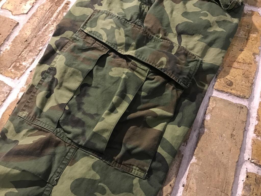 神戸店3/15(水)春物ヴィンテージ入荷!#1 40\'s AirBorne  Parachute Trooper Pants  (M-43Mod)!!! _c0078587_23073945.jpg