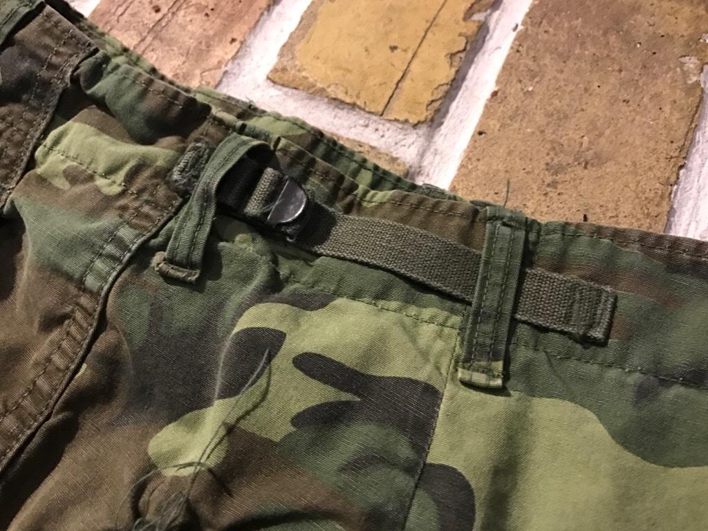 神戸店3/15(水)春物ヴィンテージ入荷!#1 40\'s AirBorne  Parachute Trooper Pants  (M-43Mod)!!! _c0078587_23075827.jpg