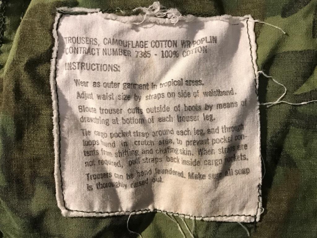 神戸店3/15(水)春物ヴィンテージ入荷!#1 40\'s AirBorne  Parachute Trooper Pants  (M-43Mod)!!! _c0078587_23083026.jpg