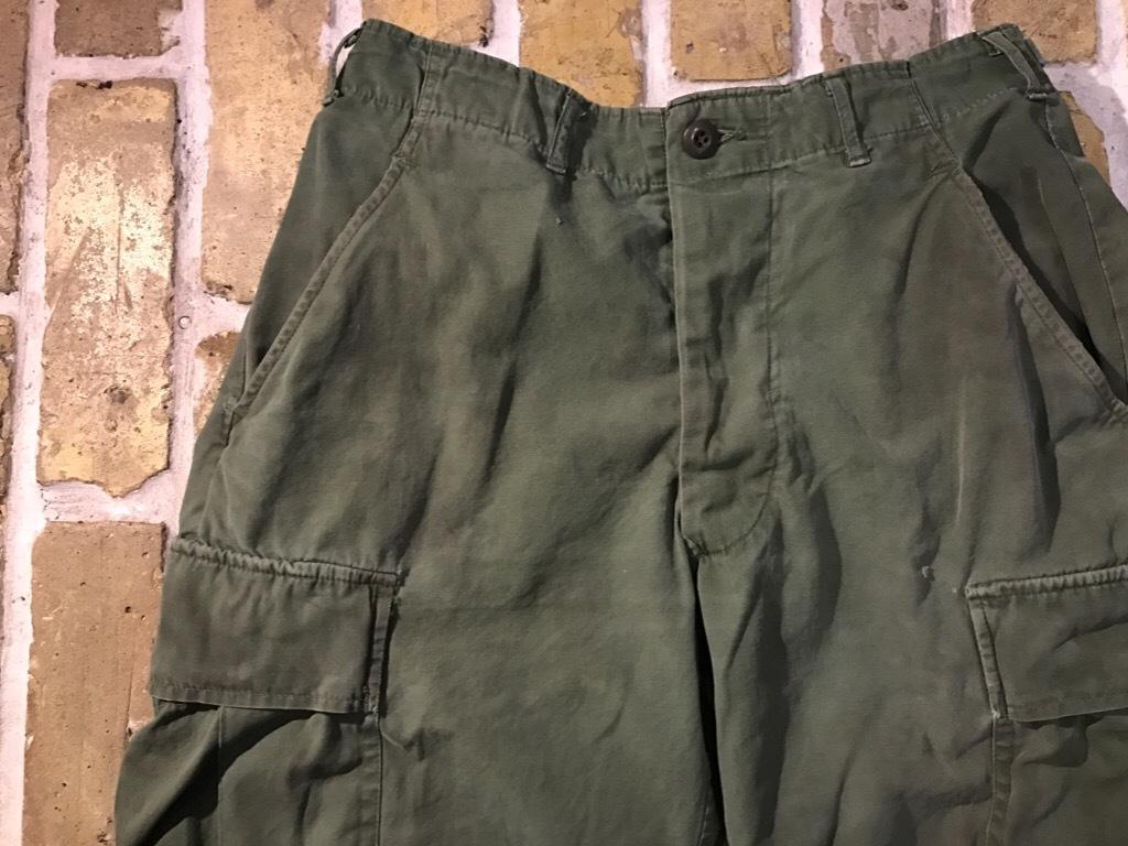 神戸店3/15(水)春物ヴィンテージ入荷!#1 40\'s AirBorne  Parachute Trooper Pants  (M-43Mod)!!! _c0078587_23140205.jpg
