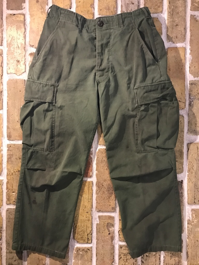 神戸店3/15(水)春物ヴィンテージ入荷!#1 40\'s AirBorne  Parachute Trooper Pants  (M-43Mod)!!! _c0078587_23141403.jpg