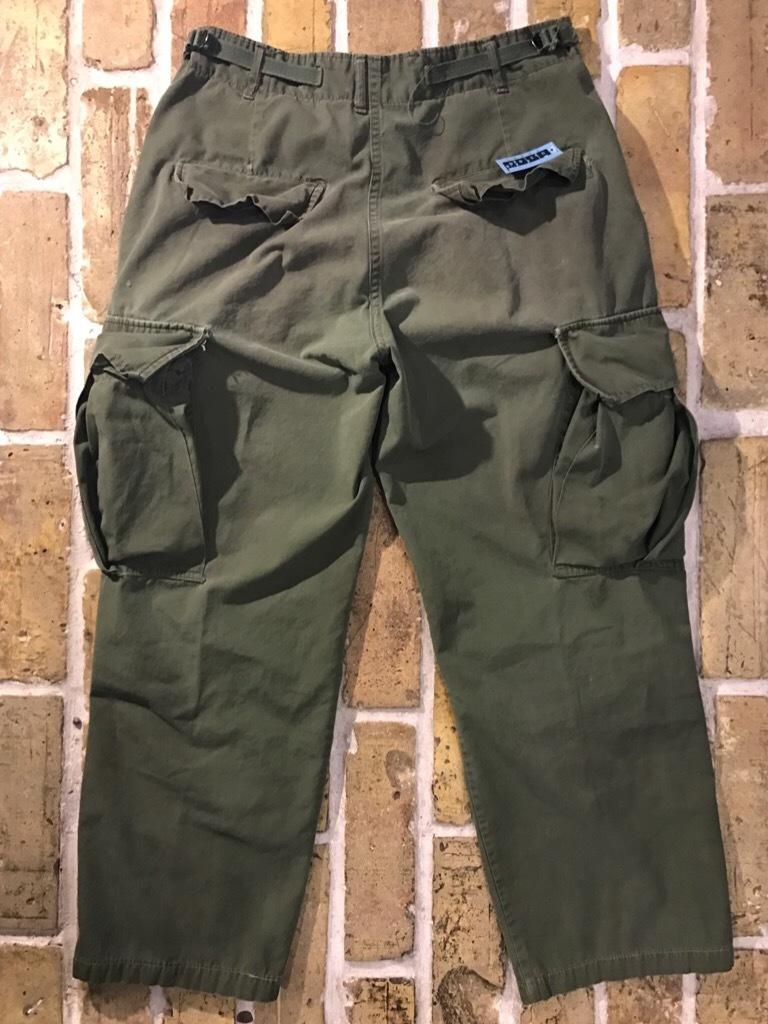 神戸店3/15(水)春物ヴィンテージ入荷!#1 40\'s AirBorne  Parachute Trooper Pants  (M-43Mod)!!! _c0078587_23142161.jpg