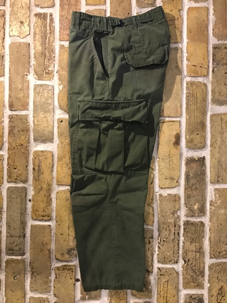神戸店3/15(水)春物ヴィンテージ入荷!#1 40\'s AirBorne  Parachute Trooper Pants  (M-43Mod)!!! _c0078587_23143138.jpg