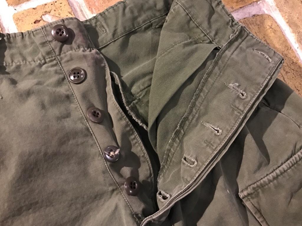 神戸店3/15(水)春物ヴィンテージ入荷!#1 40\'s AirBorne  Parachute Trooper Pants  (M-43Mod)!!! _c0078587_23144882.jpg