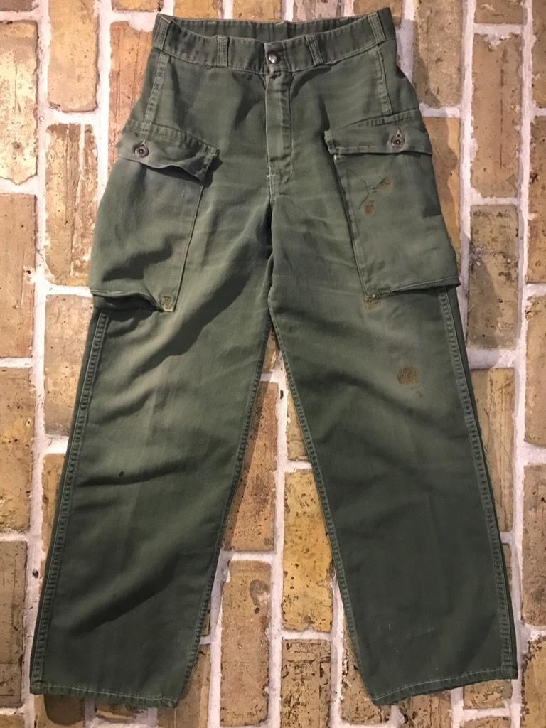 神戸店3/15(水)春物ヴィンテージ入荷!#1 40\'s AirBorne  Parachute Trooper Pants  (M-43Mod)!!! _c0078587_23194423.jpg