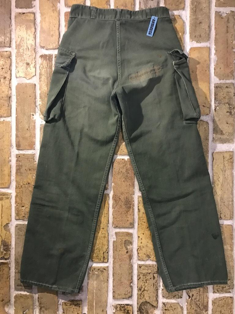 神戸店3/15(水)春物ヴィンテージ入荷!#1 40\'s AirBorne  Parachute Trooper Pants  (M-43Mod)!!! _c0078587_23195586.jpg