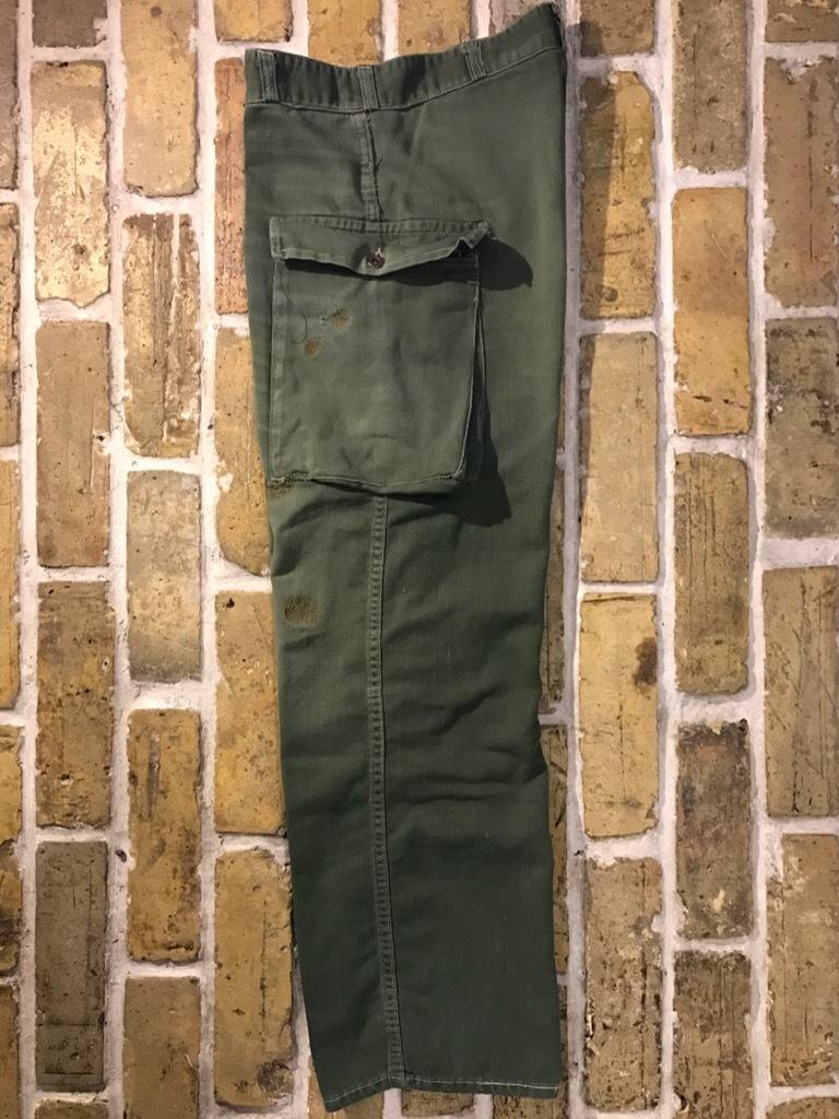 神戸店3/15(水)春物ヴィンテージ入荷!#1 40\'s AirBorne  Parachute Trooper Pants  (M-43Mod)!!! _c0078587_23201007.jpg