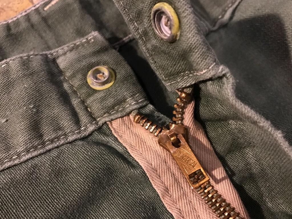 神戸店3/15(水)春物ヴィンテージ入荷!#1 40\'s AirBorne  Parachute Trooper Pants  (M-43Mod)!!! _c0078587_23205258.jpg