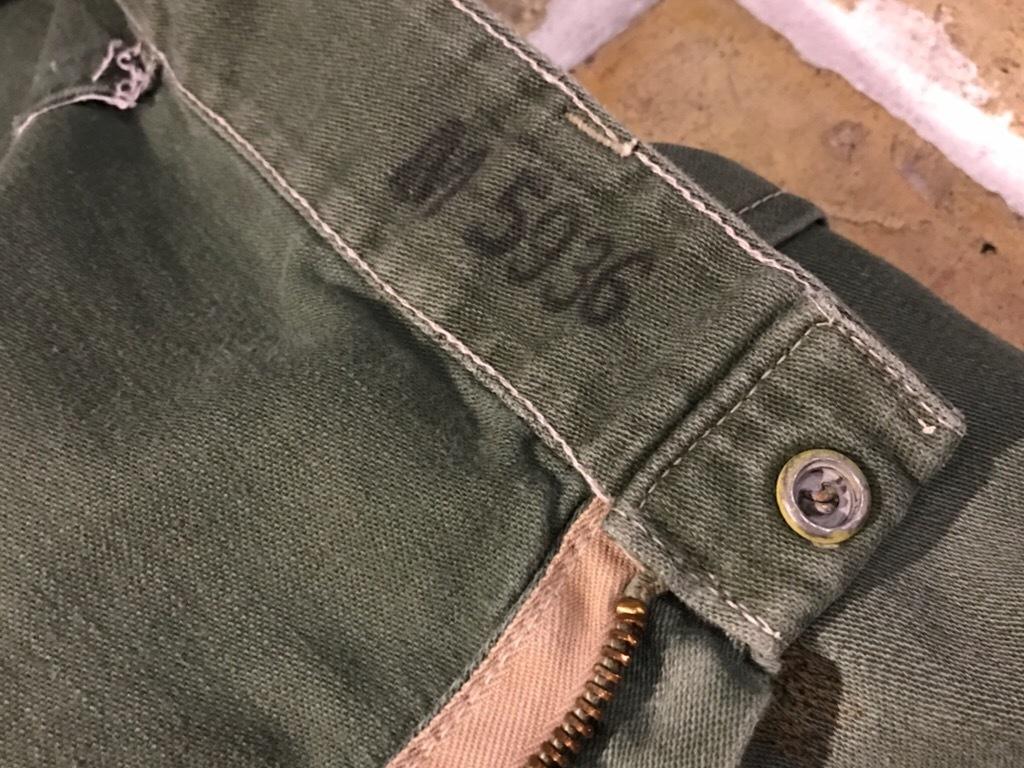 神戸店3/15(水)春物ヴィンテージ入荷!#1 40\'s AirBorne  Parachute Trooper Pants  (M-43Mod)!!! _c0078587_23210578.jpg