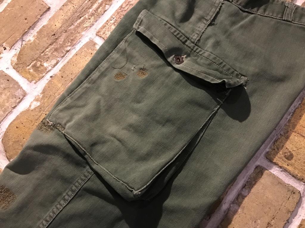 神戸店3/15(水)春物ヴィンテージ入荷!#1 40\'s AirBorne  Parachute Trooper Pants  (M-43Mod)!!! _c0078587_23212030.jpg