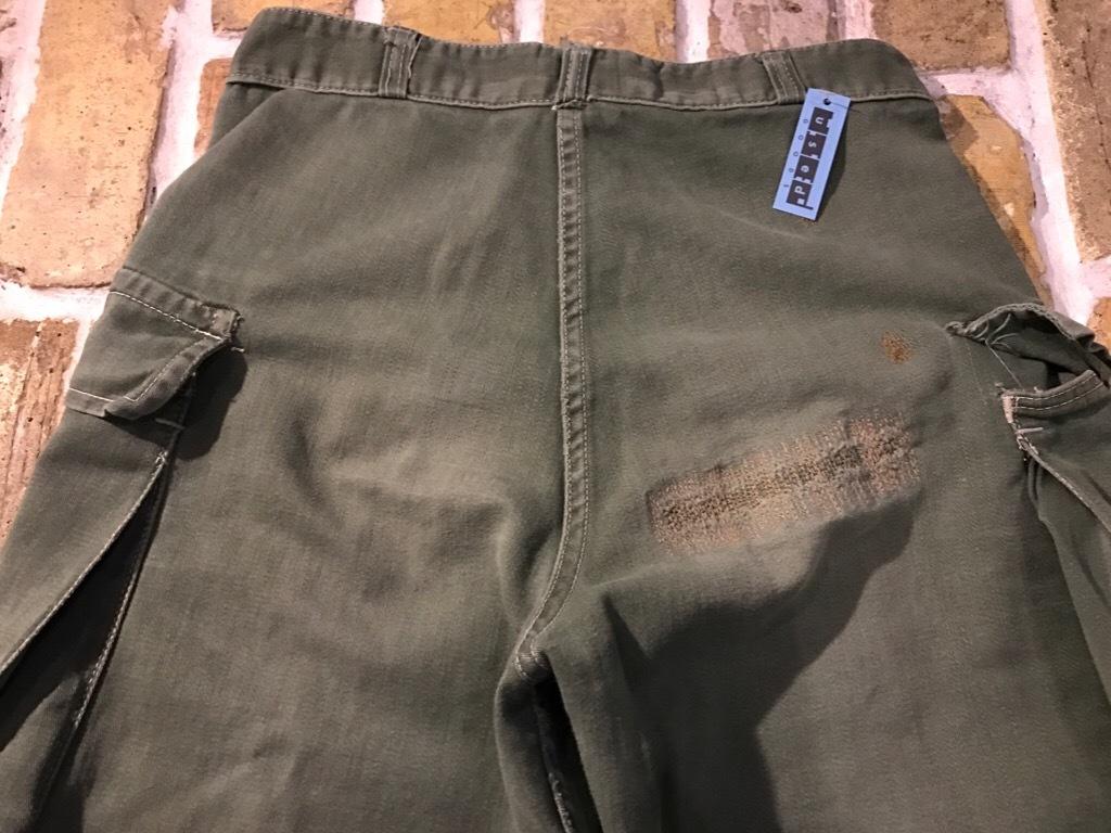 神戸店3/15(水)春物ヴィンテージ入荷!#1 40\'s AirBorne  Parachute Trooper Pants  (M-43Mod)!!! _c0078587_23215226.jpg