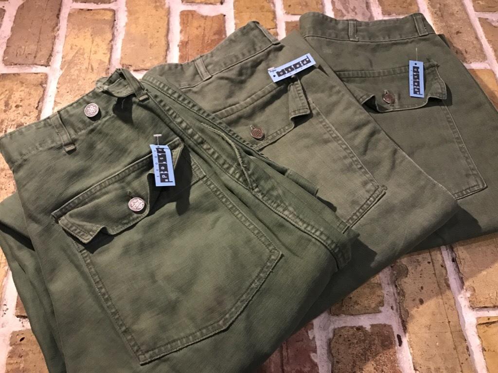 神戸店3/15(水)春物ヴィンテージ入荷!#1 40\'s AirBorne  Parachute Trooper Pants  (M-43Mod)!!! _c0078587_23242965.jpg
