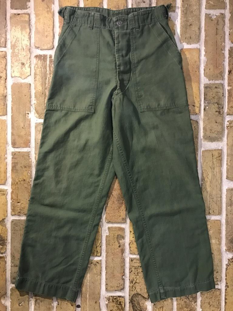 神戸店3/15(水)春物ヴィンテージ入荷!#1 40\'s AirBorne  Parachute Trooper Pants  (M-43Mod)!!! _c0078587_23245310.jpg