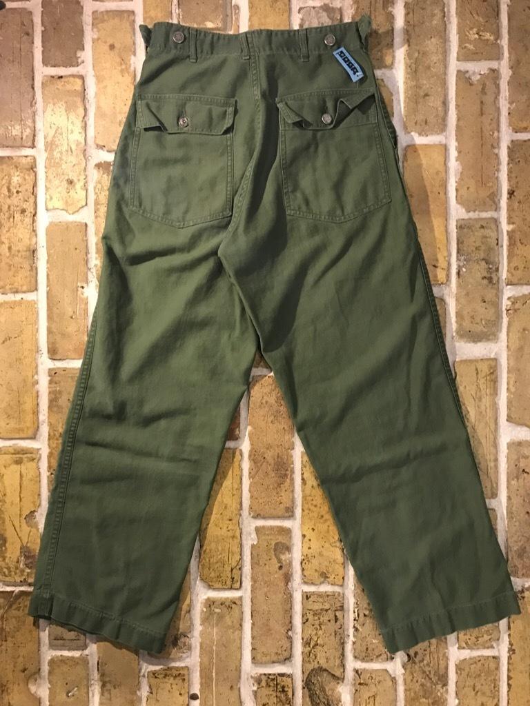 神戸店3/15(水)春物ヴィンテージ入荷!#1 40\'s AirBorne  Parachute Trooper Pants  (M-43Mod)!!! _c0078587_23250627.jpg