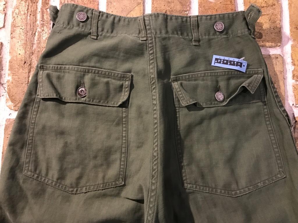 神戸店3/15(水)春物ヴィンテージ入荷!#1 40\'s AirBorne  Parachute Trooper Pants  (M-43Mod)!!! _c0078587_23255563.jpg