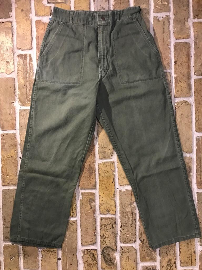 神戸店3/15(水)春物ヴィンテージ入荷!#1 40\'s AirBorne  Parachute Trooper Pants  (M-43Mod)!!! _c0078587_23262388.jpg