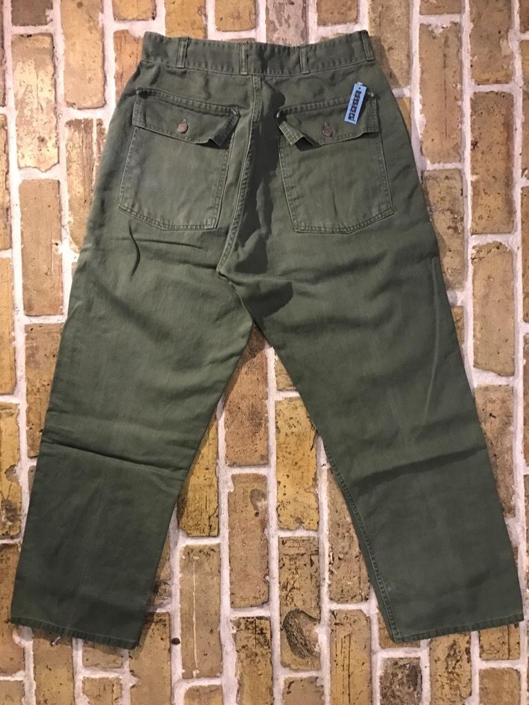 神戸店3/15(水)春物ヴィンテージ入荷!#1 40\'s AirBorne  Parachute Trooper Pants  (M-43Mod)!!! _c0078587_23265932.jpg