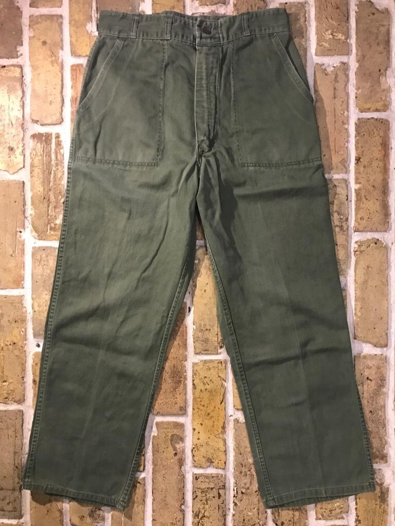 神戸店3/15(水)春物ヴィンテージ入荷!#1 40\'s AirBorne  Parachute Trooper Pants  (M-43Mod)!!! _c0078587_23293092.jpg