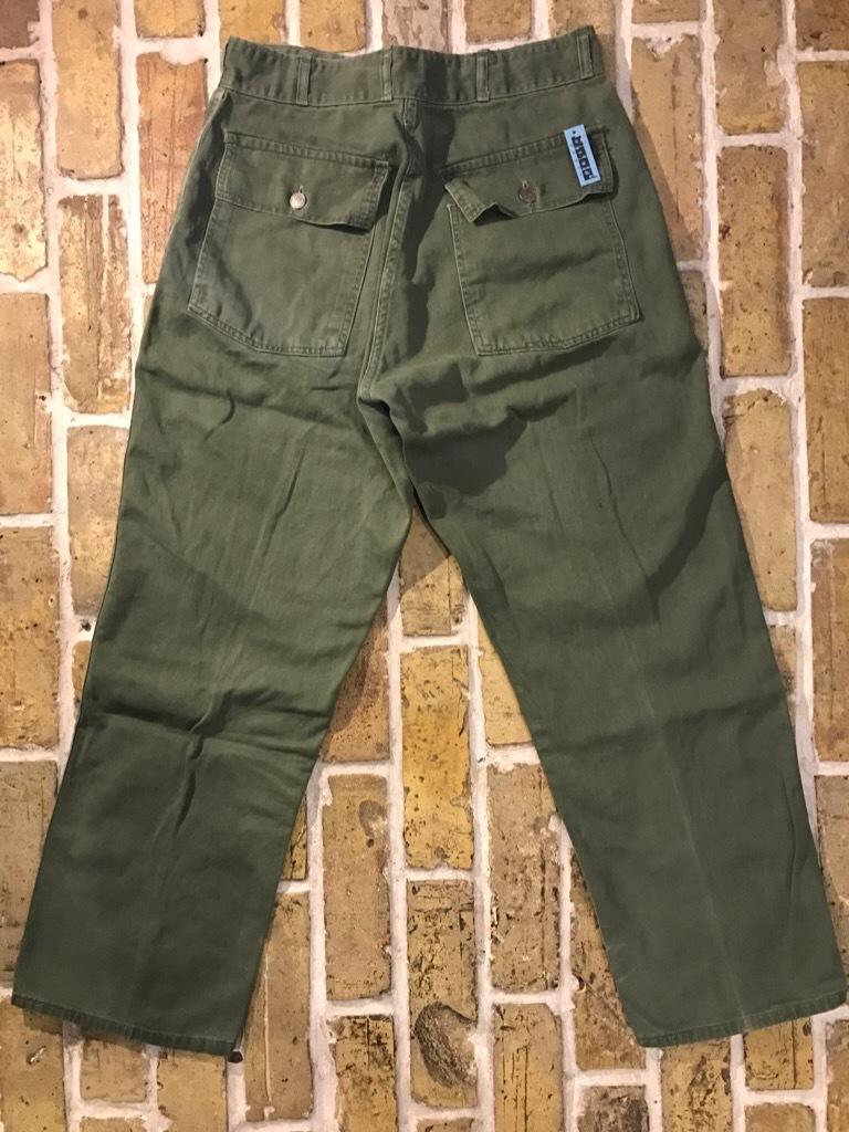 神戸店3/15(水)春物ヴィンテージ入荷!#1 40\'s AirBorne  Parachute Trooper Pants  (M-43Mod)!!! _c0078587_23294077.jpg