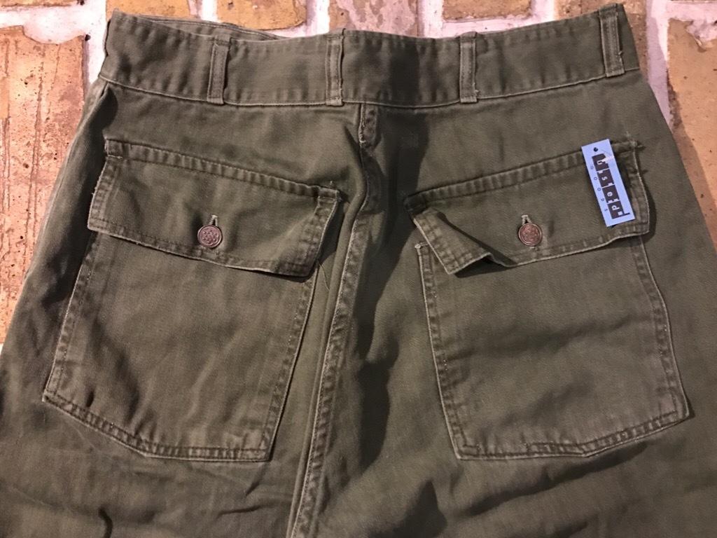 神戸店3/15(水)春物ヴィンテージ入荷!#1 40\'s AirBorne  Parachute Trooper Pants  (M-43Mod)!!! _c0078587_23300098.jpg