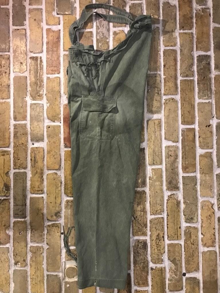 神戸店3/15(水)春物ヴィンテージ入荷!#1 40\'s AirBorne  Parachute Trooper Pants  (M-43Mod)!!! _c0078587_23322473.jpg