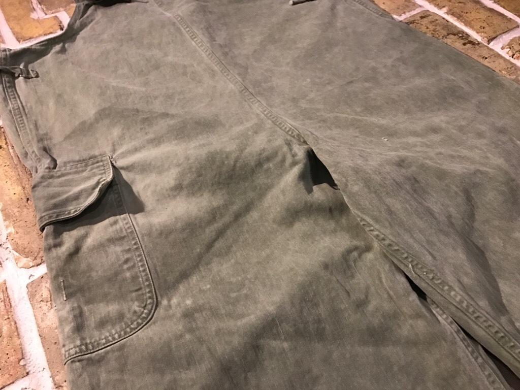 神戸店3/15(水)春物ヴィンテージ入荷!#1 40\'s AirBorne  Parachute Trooper Pants  (M-43Mod)!!! _c0078587_23361769.jpg