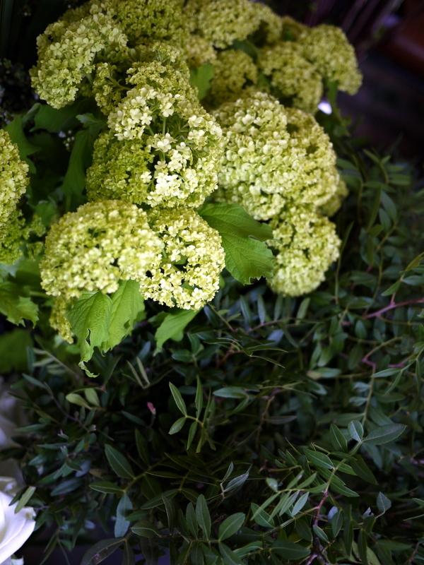 2017/03/08と3/10の店内の様子とお花。_b0171193_15372584.jpg