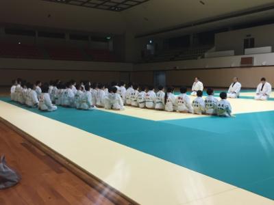 講志館・桜野道場・西福岡との合同練習_b0172494_02285155.jpg