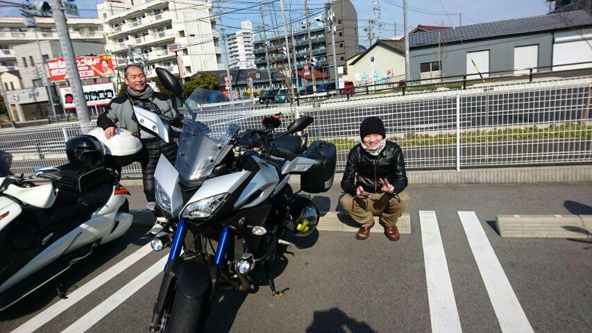 3/12ツーリング行ってきました☆@知立の場合_a0169121_12514759.jpg
