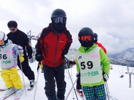 【第10回 親子deスキー大会】終了報告!_f0101226_11255833.jpg