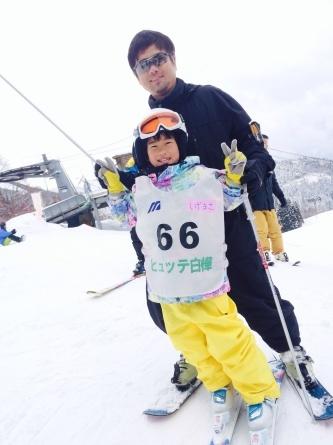 【第10回 親子deスキー大会】終了報告!_f0101226_11262818.jpg