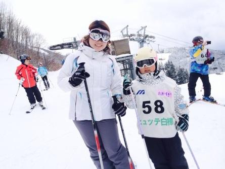 【第10回 親子deスキー大会】終了報告!_f0101226_11265838.jpg