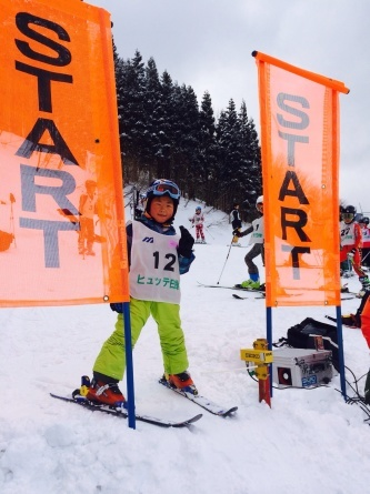 【第10回 親子deスキー大会】終了報告!_f0101226_11321355.jpg