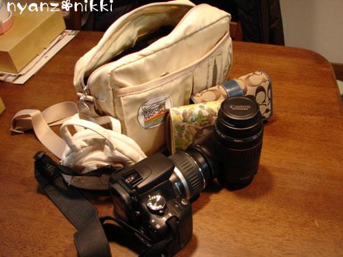 カメラバッグと暴れん坊将軍_d0355333_14154742.jpg