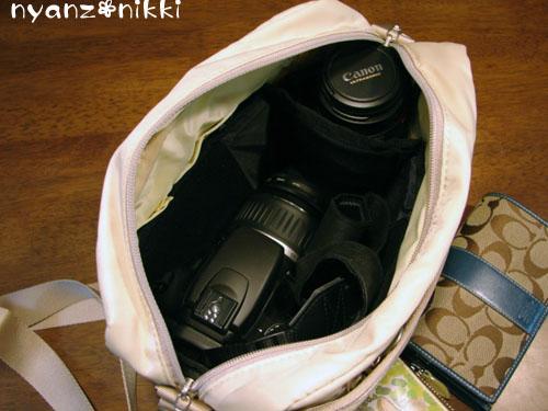 カメラバッグと暴れん坊将軍_d0355333_14154777.jpg