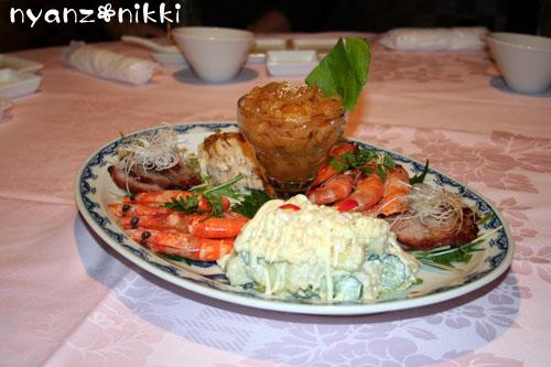 中華料理♪♪_d0355333_14551559.jpg