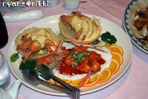 中華料理♪♪_d0355333_14551775.jpg