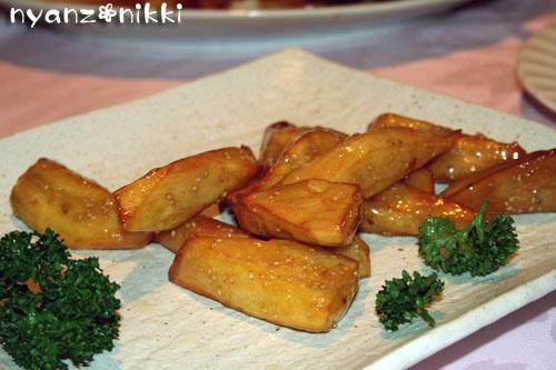 中華料理♪♪_d0355333_14551793.jpg