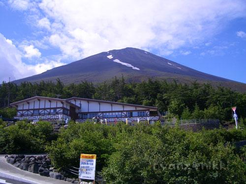 富士山とお手伝いにゃん友さん_d0355333_15032174.jpg