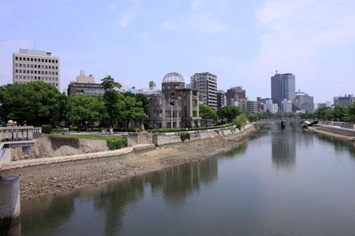 平和の街、広島で。_d0355333_19350187.jpg