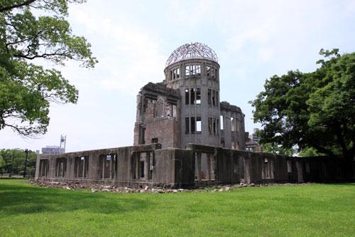 平和の街、広島で。_d0355333_19350228.jpg