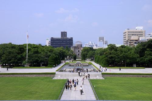 平和の街、広島で。_d0355333_19350267.jpg