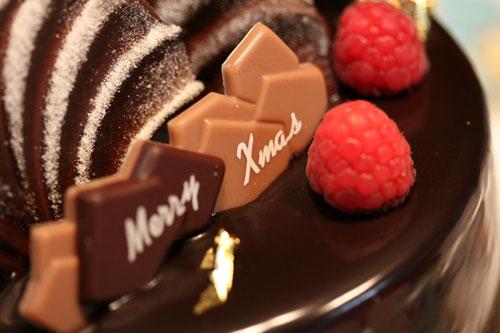 我が家のクリスマスパーティ_d0355333_19441292.jpg