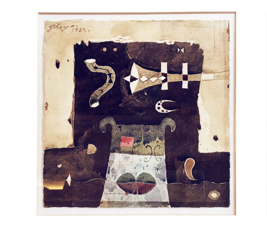 Mostra di Marzo「心象の世界―幻想的な具象」展示会 3月16日(木)~30日(木)12:00~18:00_a0281139_11035408.jpg