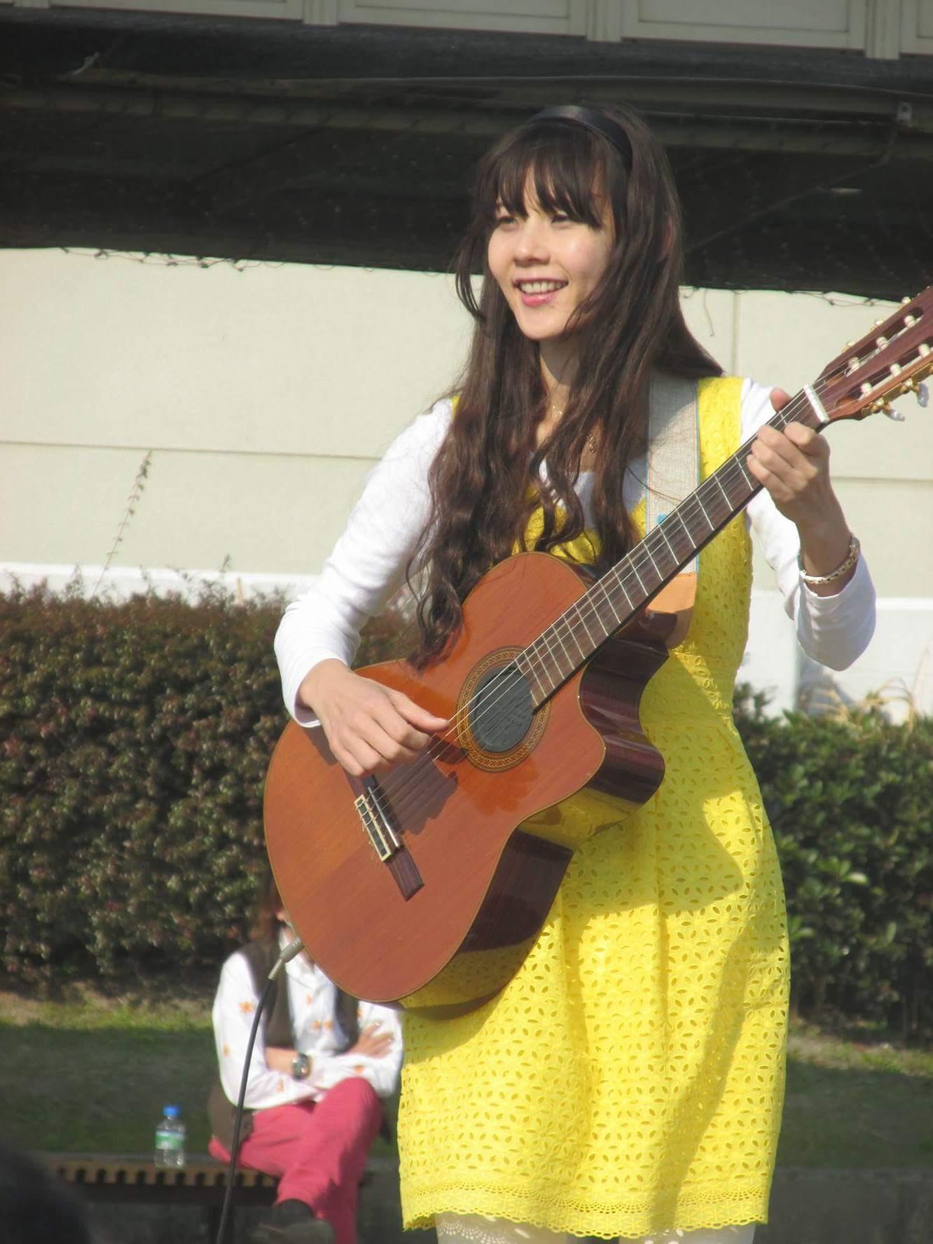 名古屋市港区、JETTY広場での演奏ありがとうございました!_f0373339_1420121.jpg