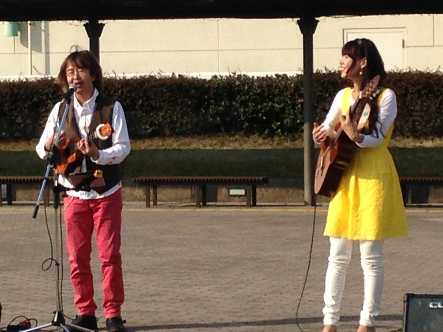 名古屋市港区、JETTY広場での演奏ありがとうございました!_f0373339_1420178.jpg
