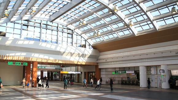 JR長野駅_d0202264_2211786.jpg